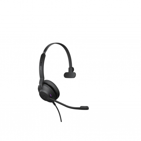 Гарнитура Jabra Evolve2 30, USB-A, MS Mono 23089-899-979